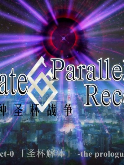 Fate/Parallel Record