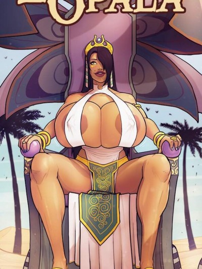 [DevilHS][Legend of Queen Opala -Tales of Pharah In the Shadow of Anubis]